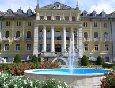 ricevimento di matrimonio presso Grand Hotel Imperial